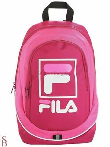 FILA COMPACT PINK BACKPACK - 14L