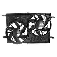 For GMC Acadia 2007-2014 K-Metal Engine Cooling Fan