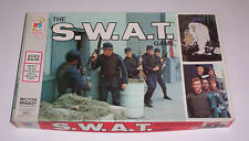 The S.W.A.T. GAME, SWAT, 1976, Complete