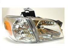 Opel SINTRA 11/96-04/99  turn signal blinker light RH +HEADLIGHT RH  set
