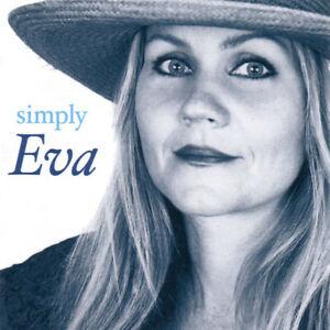 EVA CASSIDY - SIMPLY EVA SEALED VINYL 2LP