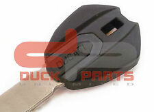 DUCATI BLANK TRANSPONDER CHIP KEY Monster 659 696 795 796 1100