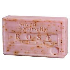 Savon de Marseille naturel pétales de Roses - Source intense d'hydratation