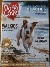 Les propriétaires de chiens/Lovers Guide to Cornwall HOTELS CHALETS plages etc