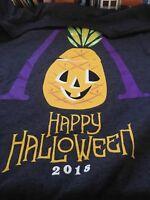 Disney Aulani Exclusive Halloween T-Shirt 2018 Size XL