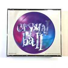Prince Crystal Ball (CD, 1998, 4 Discs, NPG Records) w/ Booklet - Excellent OOP