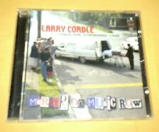 Murder on Music Row by Larry Cordle/Lonesome Standard Time CD