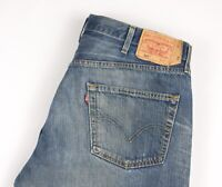 Levi's Strauss & Co Hommes 501 Jeans Jambe Droite Taille W40 L32 BBZ516