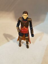 Harry Potter Quudditch Outfit Action Figure Popco Movie Film Toy