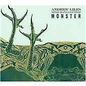 ANDREW LILES (NURSE WITH WOUND) - MIND MANGLED TRIP MONSTER - 2010 DIRTER DIG CD