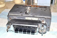 CHEVROLET 985432 PUSHBUTTON AM RADIO 1963 FULL-SIZE IMPALA BEL-AIR pro serviced