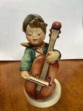 "New ListingGoebel Hummel #186 - ""Cello Boy"" - 5-1/4"" - Excellent Condition Take Me Home."