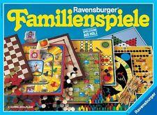 Ravensburger Familienspiele Spielsteine Holz Spielesammlungen Lernspiele Klassik