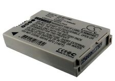 NEW Battery for Canon Legria HF R206 Legria HF R26 Legria HF R28 BP-110 Li-ion