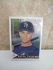 1994 Classic Tampa Yankees Factory Sealed Team Set, Jeter, Rivera RCs, Rare!