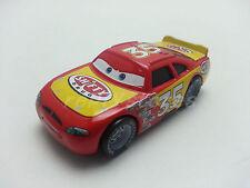 Mattel Disney Pixar Cars No.35 Shifty Drug Diecast Metal Toy Car 1:55 Loose New