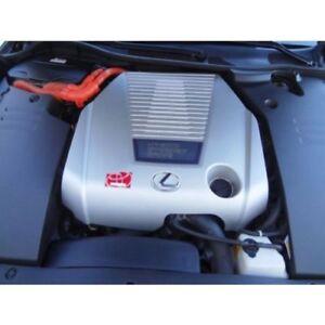 2009 Lexus GS 450h GRS19 GWS191 3,5 V6 Motor Engine 2GR 2GR-FSE 345 PS