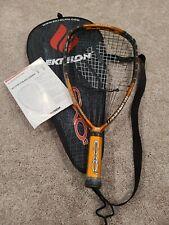 Brand New Ektelon EXO3 Black/Copper DPR Power 4000 Racquetball Racquet RX68B