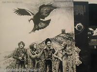 TRAFFIC - When The Eagle Flies ~ VINYL LP + INNER