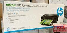 BRAND NEW HP OfficeJet 7110 Wide Format ePrinter - H812a (CR768A)