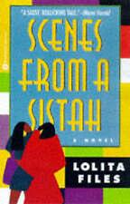 Good, Scenes From A Sistah, Files, Lolita, Book