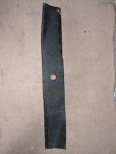 TORO 41.9CM x 5/20.3cm Lame pour tondeuse P / & 107-3196