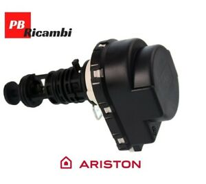 Kit Motore e Valvola Tre Vie Caldaia Ariston 60001583-01 BS Genus Class Premium