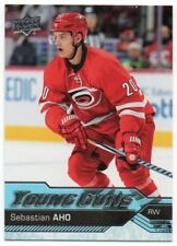 2016-17 Upper Deck Series 1 Young Guns Rookie RC SP Pick Any Complete Your Set