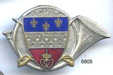 6805 - INSIGNE 24e G.R.D.I.
