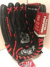 """Rawlings Player Preferred Baseball Glove LEFT Hand Throw RBG12NC 11.25"""""""
