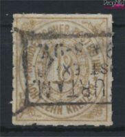 Norddeutscher Postbezirk 11 Pracht gestempelt 1868 Kreuzerwährung (9036806