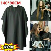 Hair Cutting GownSalon Barber Hairdressing Unisex Gown Cape Apron 5 Sizes
