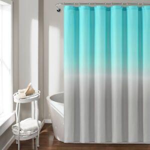 Umbre Fiesta Shower Curtain Single 72X72