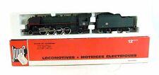 train HO -  JOUEF LOCOMOTIVE 141 R ref 8274M  / jouet ancien