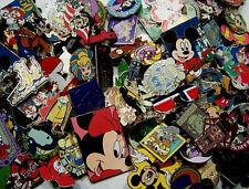 Disney Trading Pins-Lot of 50-No Duplicates-Free Shipping