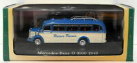 Atlas Editions 1/76 Scale Diecast 7 163 106 - 1949 Mercedes Benz O 3500