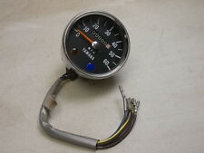 Yamaha NOS GT80, 1974-76, Speedometer Assembly, # 393-83510-30-00,   S-172