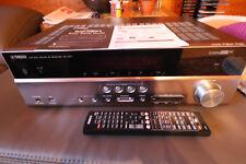 Yamaha RX-V571 Heimkino 7.1 AV-Receiver mit 6x HDMI , USB & 3D-Ready