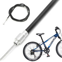 Universal Cycling Mountain Bike Bicycle Brake Cable Wire 175cm Line +Housing Kit
