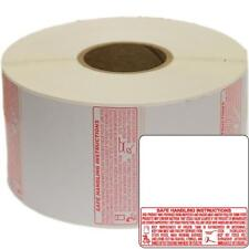 Torrey Safe Handling Thermal Label For Lsq-40L (60mm,12 Rolls)