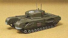 Altaya 1:72 Harland and Wolff Churchill Mk VII British Army 6th Guards Tank Bgd