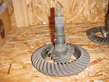 8.8 FORD NEW OEM RING PINION  , 3.55   RATIO GEARS  REVERSE ROTATION