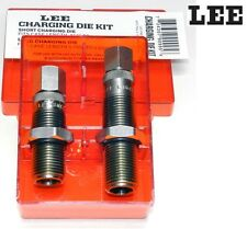 LEE Charging Die Kit * Includes SHORT & LONG Charging Dies * 90995 * New!