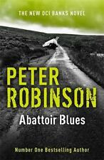 Robinson, Peter - Abattoir Blues (Inspector Banks)