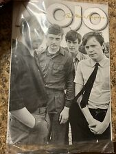 JOY DIVISION MOJO Magazine March 2020 - Subscribe'rs Issue w/ Beastie Boys