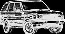 Range Rover P38 BeCM Service and Repairs