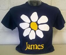 James 'NAVY' T-shirt