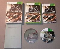 Ace Combat Assault Horizon Limited Edition (Microsoft Xbox 360) Pal