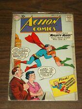 ACTION COMICS #260 VG+ (4.5) DC COMICS SUPERMAN JANUARY 1960