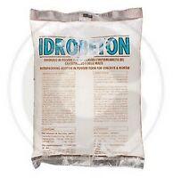 1 kg idrofugo in polvere induritore calcestruzzo edilizia per cemento malta